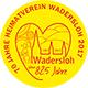 Maibaum aufstellen logo