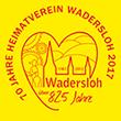 Großer Martinsumzug logo